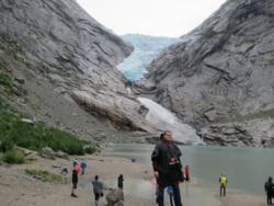 Фото из тура Мед с черникой… И вся Скандинавия!, 28 июля 2013 от туриста Подружка