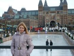 Фото из тура Здравствуй, милый Амстердам!, 29 декабря 2014 от туриста Светлана