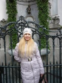 Фото из тура Здравствуй, милый... или 3 дня в Амстердаме!, 29 декабря 2014 от туриста Светлана