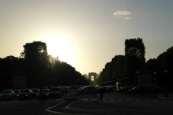 Фото из тура В Амстердаме и Париже... привлекали... зажигали..., 02 мая 2015 от туриста raison