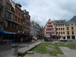 Фото из тура Бонжур Лямур: Париж, Диснейленд и Люксембург!, 16 мая 2015 от туриста Анна_В