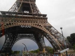 Фото из тура Бонжур Лямур или 3 дня в Париже!...Париж, Диснейленд и Люксембург..., 16 мая 2015 от туриста Анна_В