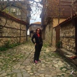 Фото из тура Загадочный Истанбул, 03 мая 2015 от туриста Joy