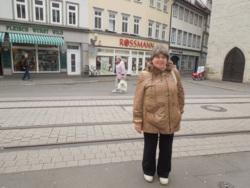 Фото из тура Комплименты: о Германии, о Париже и компании!, 22 апреля 2013 от туриста Maдам