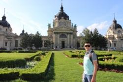 Фото из тура Наш красивый уикенд!, 14 мая 2015 от туриста Лавров Сергей