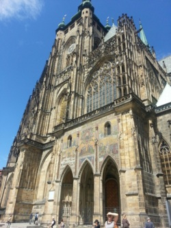 Фото из тура Пражская конфеткаПрага, Карловы Вары, Замок Штейнберг, Дрезден + Вена!, 30 мая 2015 от туриста vikakor