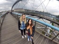 Фото из тура Моя мечта: Берлин, Прага, Краков!!!, 30 апреля 2015 от туриста Lizzie