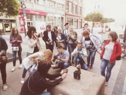 Фото из тура В заманчивом Париже + Мюнхен и Дрезден!!!, 31 мая 2015 от туриста hahatunia