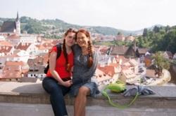Фото из тура Любимый дует Чехия+ВенгрияПрага, Вена, Дрезден + Будапешт, 07 июня 2015 от туриста Kate