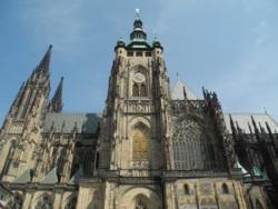 Фото из тура Пражские выходныеПрага, Дрезден, Карловы Вары + Краков, 11 июня 2015 от туриста Лена