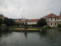 Фото из тура Пражские выходныеУикендПрага, Дрезден, Карловы Вары + Краков, 11 июня 2015 от туриста Лена