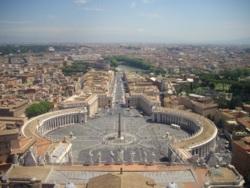 Фото из тура Рим притягивает нас!, 05 мая 2015 от туриста alina