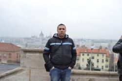 Фото из тура Венгерский чардаш! Вена и Будапешт, 13 марта 2015 от туриста Rudik