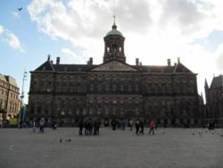 Фото из тура Здравствуй, милый Амстердам!, 24 мая 2015 от туриста Andres