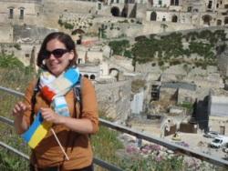 Фото из тура Незнакомка с Юга, 22 мая 2015 от туриста Irina