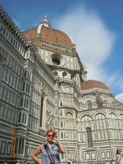 Фото из тура Mia Italia!Флоренция, Рим, Сан-Марино!, 21 июня 2015 от туриста татьяна