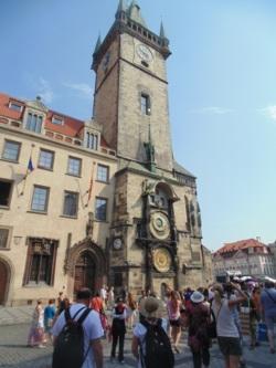 Фото из тура Пражская конфеткаПрага, Карловы Вары, Замок Штейнберг, Дрезден + Вена!, 04 июля 2015 от туриста ирэн