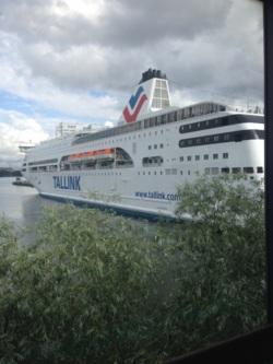 Фото из тура Балтийские берега Вильнюс, Рига, Таллин +Стокгольм!, 05 июля 2015 от туриста DSW22