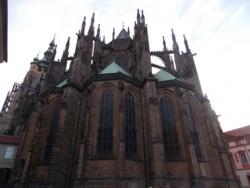 Фото из тура Пражские выходныеПрага, Дрезден, Карловы Вары + Краков, 09 июля 2015 от туриста ангел