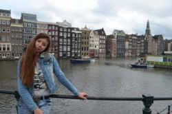 Фото из тура Цветочные королевстваАмстердам, Гамбург и Бремен!, 12 июля 2015 от туриста victoria