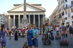 Фото из тура Рим притягивает нас!, 07 июля 2015 от туриста pritchina
