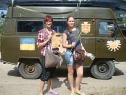 Фото из тура «Сказания Волыни»…с отдыхом на Шацких озерах!!!, 11 июля 2015 от туриста сашенция