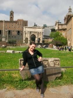 Фото из тура Спешим в Рим! + Венеция!, 01 апреля 2015 от туриста Юлия