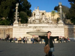 Фото из тура Спешим в Рим!Венеция и Флоренция!, 01 апреля 2015 от туриста Юлия