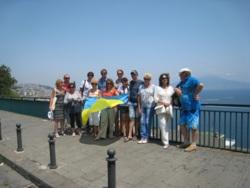 Фото из тура «Релакс» по – итальянски: Тирренское побережье + Рим, Флоренция и Венеция!, 04 июля 2015 от туриста Natali