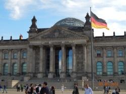 Фото из тура Комплименты: о Германии, о Париже и компании!, 08 сентября 2014 от туриста Cassie