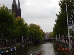 Фото из тура Париж, цветы... и Комплименты!Амстердам, Брюссель, Париж, Люксембург, Кельн, 08 сентября 2014 от туриста Cassie