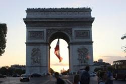Фото из тура Счастливы вместе… Амстердам, Брюссель, Париж!Ангелы Запада …, 04 июля 2015 от туриста mansur