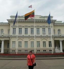 Фото из тура Балтийское путешествие. Вильнюс, Рига, Таллин + Хельсинки!, 25 июля 2015 от туриста Angela777
