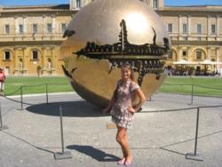 Фото из тура Так флиртуют только в ИталииРим ! Флоренция ! Венеция + Неаполь !, 05 августа 2011 от туриста Яна Сенченко