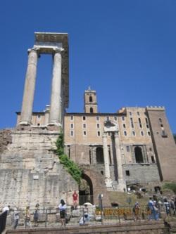 Фото из тура Чарующий Рим!, 27 июня 2015 от туриста Vita