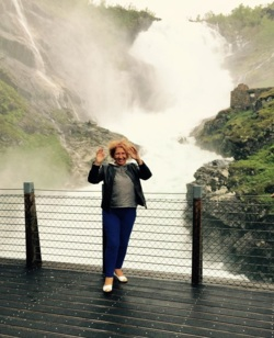 Фото из тура Покоренные красотой… Скандинавия и Фьорды!, 04 июля 2015 от туриста marinochka