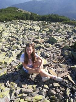 Фото из тура Карпатских гор перезвон, 09 августа 2015 от туриста homyak