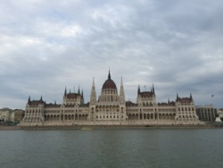 Фото из тура Венгерский чардаш! Вена и Будапешт, 21 августа 2015 от туриста Арсения