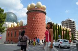 Фото из тура Кастаньеты испанского сердца, 09 августа 2015 от туриста Карат
