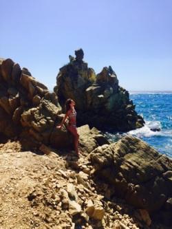 Фото из тура Испания – гордый цветок ЮгаОтдых на море, 22 августа 2015 от туриста Анна