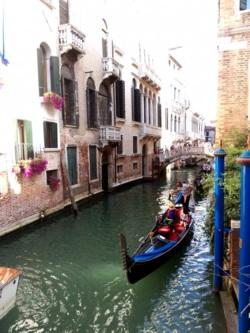 Фото из тура Знакомство с Казанова! Вена + Венеция, 23 августа 2015 от туриста Ольга