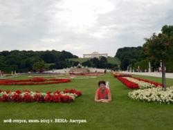 Фото из тура Наш Будапешт!Излучина Дуная, Вена и Хевиз!, 27 июня 2015 от туриста Путешественник