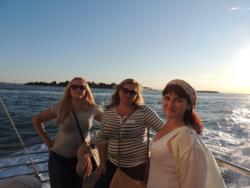 Фото из тура Скажем «чииииз» в Италии: Венеция + Флоренция + Рим + Болонья, 05 сентября 2015 от туриста Аленький