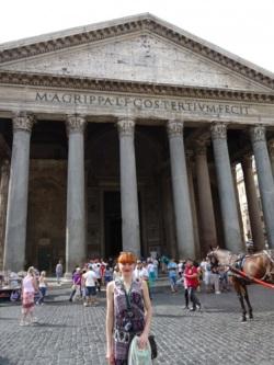 Фото из тура Скажем «чииииз» в Италии: Венеция + Флоренция + Рим + Болонья, 05 сентября 2015 от туриста Forza_Ferrari