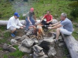 Фото из тура «Карпатский тандем» …или отпуск для активных, 22 августа 2015 от туриста вика