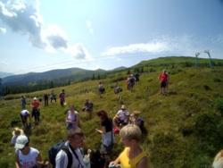 Фото из тура «Карпатский тандем» …или отпуск для активных, 18 июля 2015 от туриста Natali