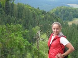 Фото из тура «Карпатский тандем» …или отпуск для активных, 05 сентября 2015 от туриста Оля