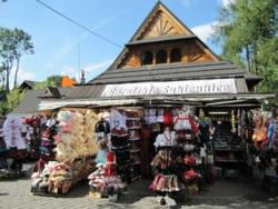 Фото из тура Выходные в СловакииЛыжные катания и термальные купания в Словакии., 11 сентября 2015 от туриста GUVolkova