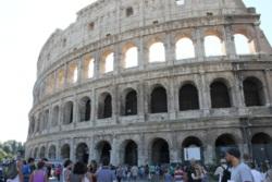 Фото из тура Рим притягивает нас!, 19 августа 2015 от туриста олічка