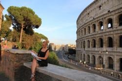 Фото из тура Так флиртуют только в ИталииРим ! Флоренция ! Венеция + Неаполь !, 05 сентября 2015 от туриста darina